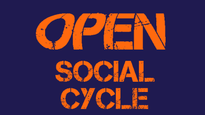 Open Social Cycle